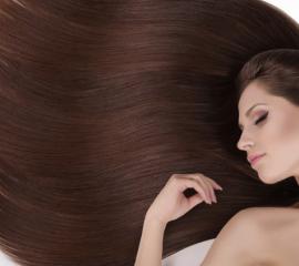 Тонирование (экстра-длинные волосы)